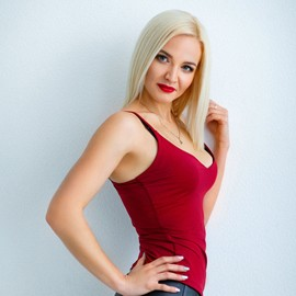 Hot girlfriend Anastasia, 34 yrs.old from Nikolaev, Ukraine