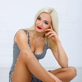Nice girl Anastasia, 34 yrs.old from Nikolaev, Ukraine