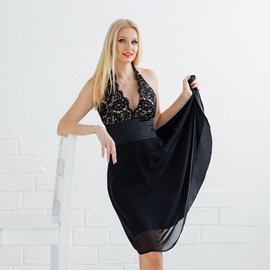 Gorgeous mail order bride Marina, 41 yrs.old from Nikolaev, Ukraine