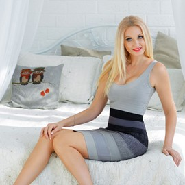Nice girlfriend Marina, 41 yrs.old from Nikolaev, Ukraine