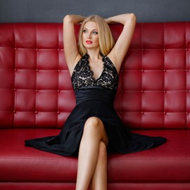 Beautiful mail order bride Marina, 41 yrs.old from Nikolaev, Ukraine