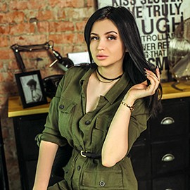 Pretty miss Lalita, 27 yrs.old from Moscow, Russia