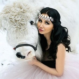 Gorgeous pen pal Lalita, 27 yrs.old from Moscow, Russia