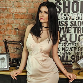 Single woman Lalita, 27 yrs.old from Moscow, Russia