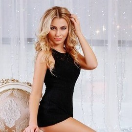 Amazing girlfriend Nataliya, 24 yrs.old from Kharkiv, Ukraine