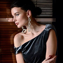 Gorgeous woman Alina, 23 yrs.old from Donetsk, Ukraine