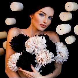 Nice wife Alina, 23 yrs.old from Donetsk, Ukraine