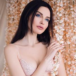 Gorgeous girlfriend Alina, 23 yrs.old from Donetsk, Ukraine