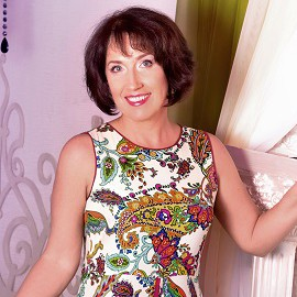 Amazing wife Margarita, 47 yrs.old from Kharkov, Ukraine