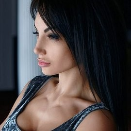 Amazing bride Inessa, 31 yrs.old from St. Petersburg, Russia