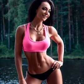 Nice miss Inessa, 31 yrs.old from St. Petersburg, Russia