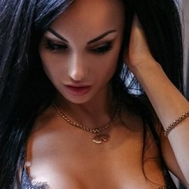 Gorgeous bride Inessa, 31 yrs.old from St. Petersburg, Russia