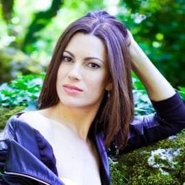 Single girlfriend Natalia, 38 yrs.old from Kiev, Ukraine