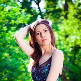 Hot pen pal Natalia, 37 yrs.old from Kiev, Ukraine