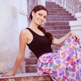 Single wife Natalia, 37 yrs.old from Kiev, Ukraine