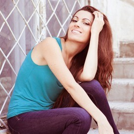 Charming woman Natalia, 37 yrs.old from Kiev, Ukraine