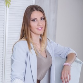 Pretty woman Julia, 27 yrs.old from Kiev, Ukraine