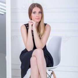 Hot woman Julia, 27 yrs.old from Kiev, Ukraine