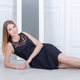 Beautiful girlfriend Julia, 27 yrs.old from Kiev, Ukraine