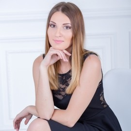 Hot mail order bride Julia, 27 yrs.old from Kiev, Ukraine