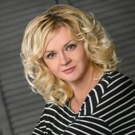 Beautiful girlfriend Elena, 41 yrs.old from Sevastopol, Russia