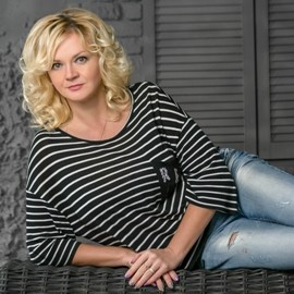 Charming pen pal Elena, 41 yrs.old from Sevastopol, Russia
