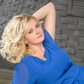 Hot mail order bride Elena, 41 yrs.old from Sevastopol, Russia
