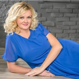 Gorgeous woman Elena, 41 yrs.old from Sevastopol, Russia
