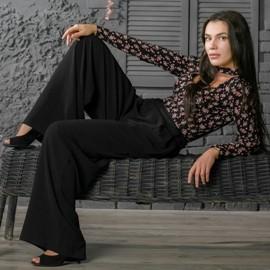 Amazing wife Dasha, 28 yrs.old from Sevastopol, Russia