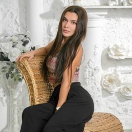 Single miss Dasha, 28 yrs.old from Sevastopol, Russia
