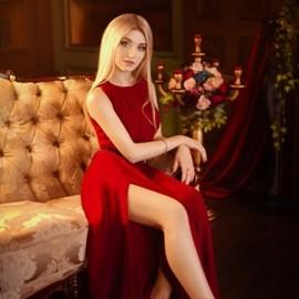 Beautiful lady Katerina, 26 yrs.old from Donetsk, Ukraine