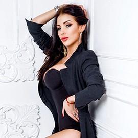 Pretty bride Alexandra, 28 yrs.old from Minsk, Belarus