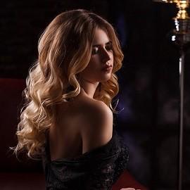Nice girlfriend Viktoria, 24 yrs.old from Kharkov, Ukraine