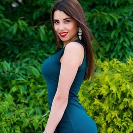 Gorgeous mail order bride Veronika, 23 yrs.old from Kiev, Ukraine