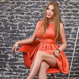 Single wife Julia, 28 yrs.old from Poltava, Ukraine