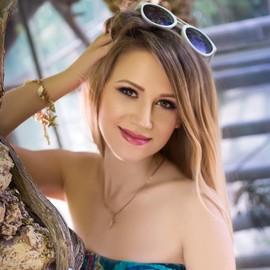 Single pen pal Elina, 22 yrs.old from Berdyansk, Ukraine