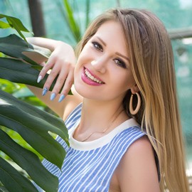 Beautiful mail order bride Elina, 23 yrs.old from Berdyansk, Ukraine