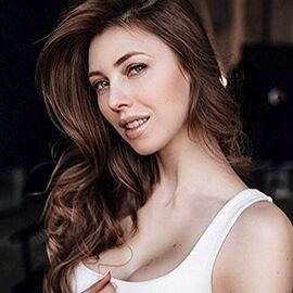 Charming lady Katya, 30 yrs.old from Moscow, Russia