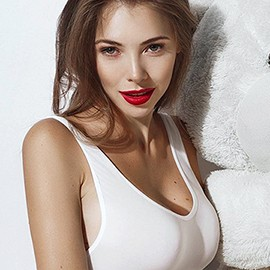 Pretty mail order bride Katya, 30 yrs.old from Moscow, Russia