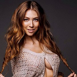 Beautiful wife Katya, 30 yrs.old from Moscow, Russia