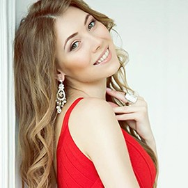 Single girlfriend Katya, 30 yrs.old from Moscow, Russia