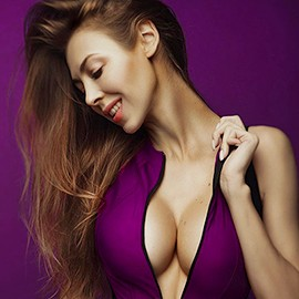Pretty woman Katya, 30 yrs.old from Moscow, Russia
