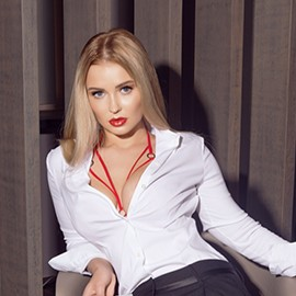 Charming bride Maria, 29 yrs.old from Moscow, Russia