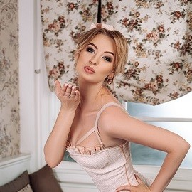 Beautiful miss Valeriya, 29 yrs.old from Zolochiv, Ukraine