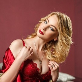 Sexy bride Valeriya, 29 yrs.old from Zolochiv, Ukraine