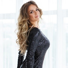 Nice miss Anna, 24 yrs.old from Zolochiv, Ukraine