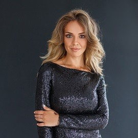 Beautiful miss Anna, 24 yrs.old from Zolochiv, Ukraine