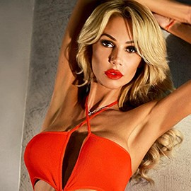 Amazing wife Irena, 35 yrs.old from Moscow, Russia