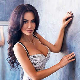Hot lady Ludmila, 38 yrs.old from Kiev, Ukraine