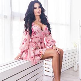 Hot wife Ludmila, 38 yrs.old from Kiev, Ukraine